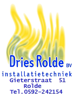 Dries Rolde